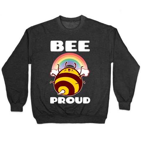 Bee Proud Pullover