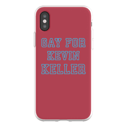 Gay For Kevin Keller Parody Phone Flexi-Case