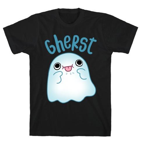 Gherst Derpy Ghost T-Shirt