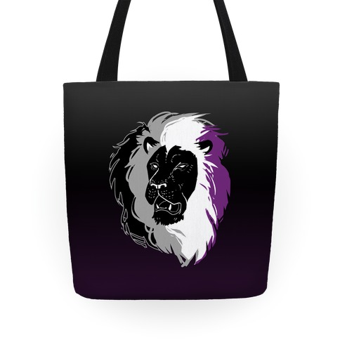 Ace Lion Pride Tote