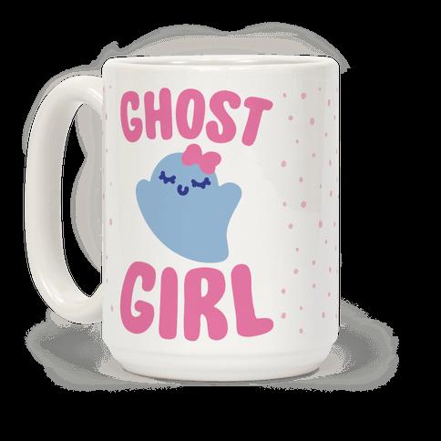 Ghost Girl