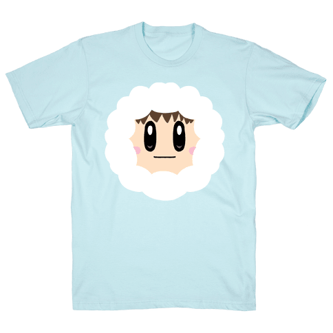 Ice Climber Popo (1 of 2 pair) Mens T-Shirt