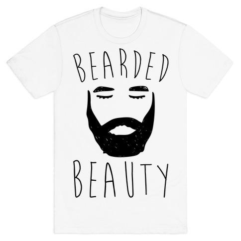 Bearded Beauty T-Shirt