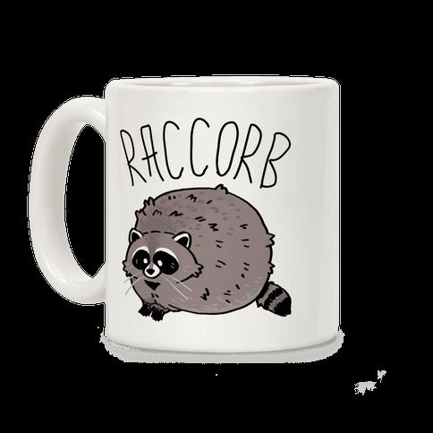 Raccorb Coffee Mug