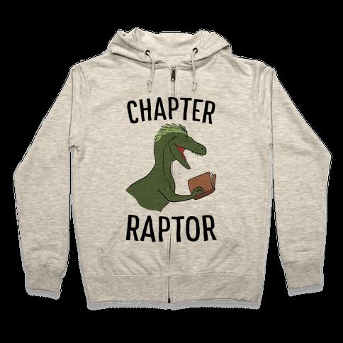 Chapter Raptor Zip Hoodie