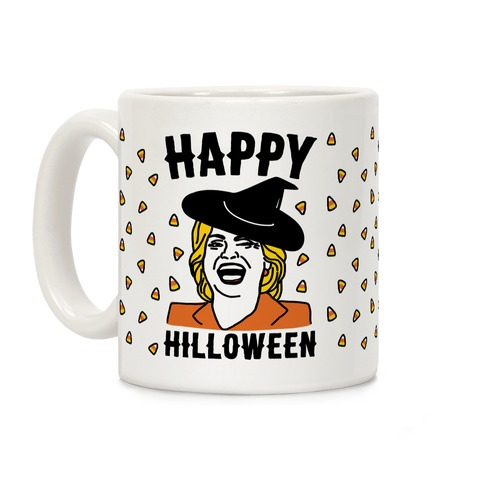 Happy Hilloween Coffee Mug
