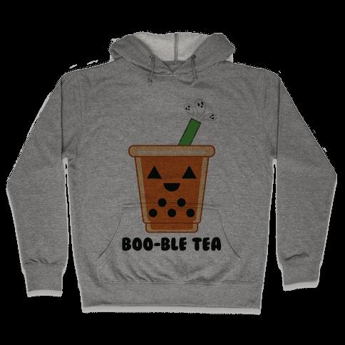 Boo-ble Tea Hooded Sweatshirt