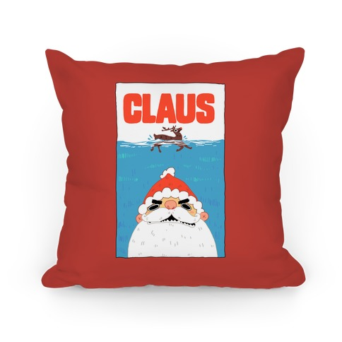 CLAUS Pillow