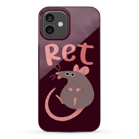 Ret Phone Case