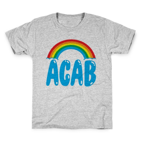 ACAB Kids T-Shirt