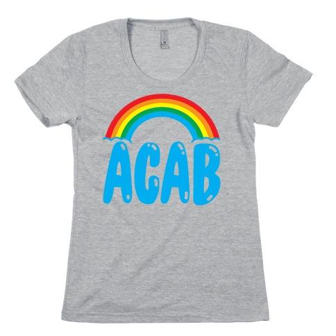 ACAB Womens T-Shirt