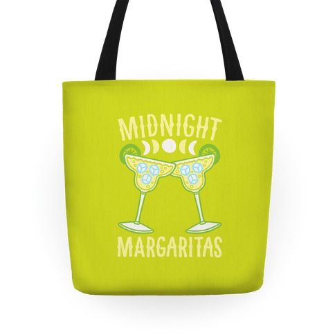 Midnight Margaritas Tote