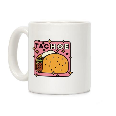 Tac Hoe Coffee Mug