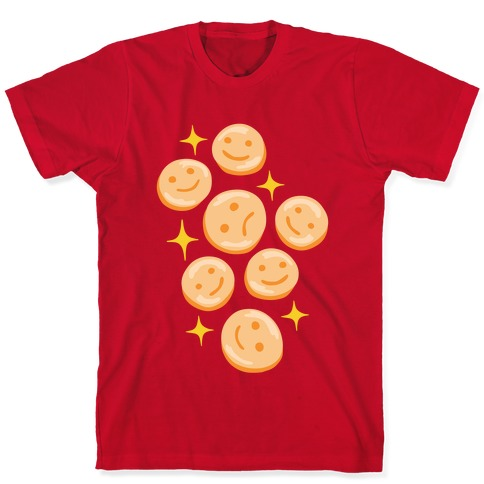 Smiley Fries T-Shirt