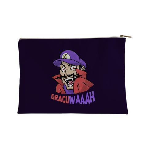 DracuWAAAH Accessory Bag