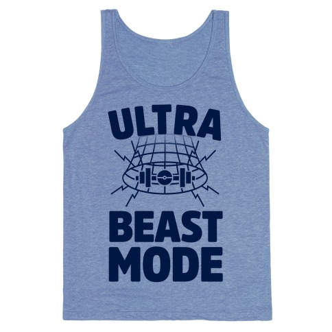 Ultra Beast Mode Tank Top