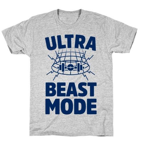 Ultra Beast Mode T-Shirt