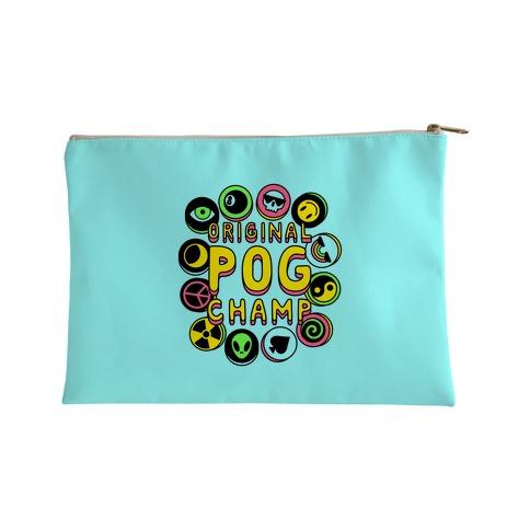 Original POG Champ Accessory Bag