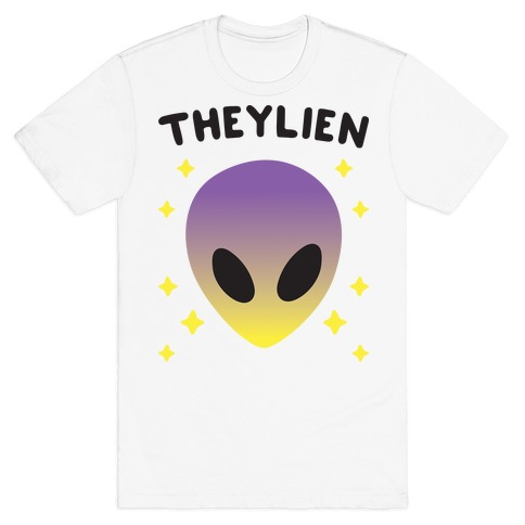 Theylien T-Shirt