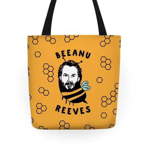 Beeanu Reeves Tote