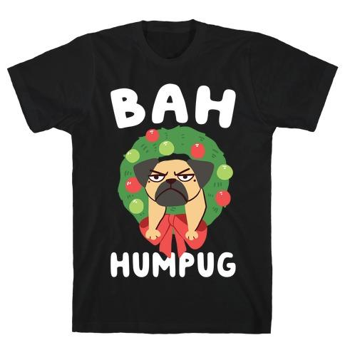Bah Humpug T-Shirt