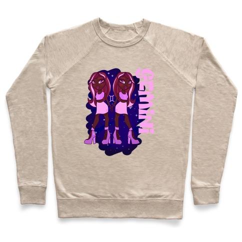 Zodiac Dollz: Gemini Pullover