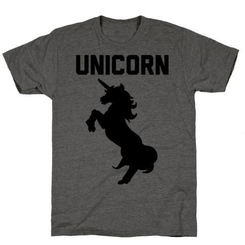 Unicorn Sisters Pair 1 T-Shirt