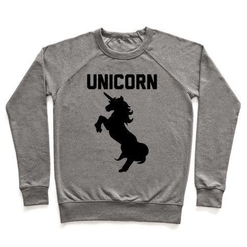 Unicorn Sisters Pair 1 Pullover