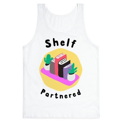 Shelf Partnered  Tank Top