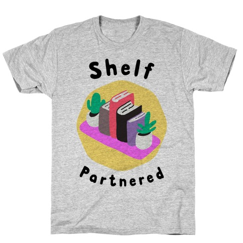 Shelf Partnered T-Shirt