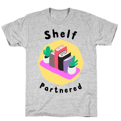 Shelf Partnered T-Shirt