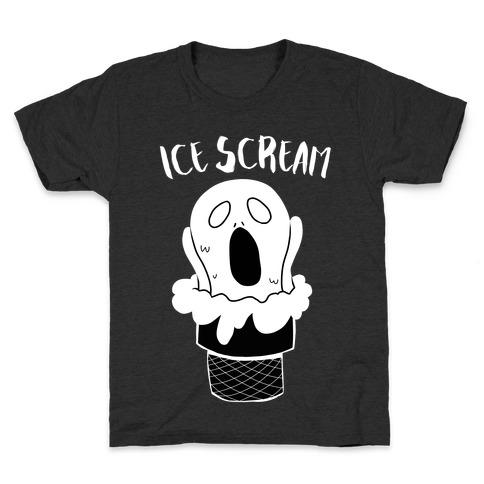 Ice Scream Kids T-Shirt