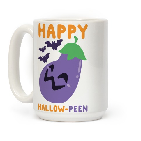Happy Hallow-Peen Coffee Mug