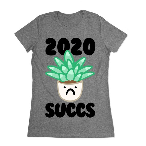 2020 Succs Womens T-Shirt