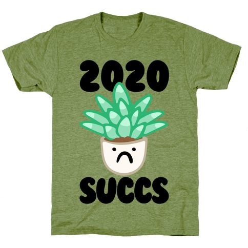 2020 Succs T-Shirt
