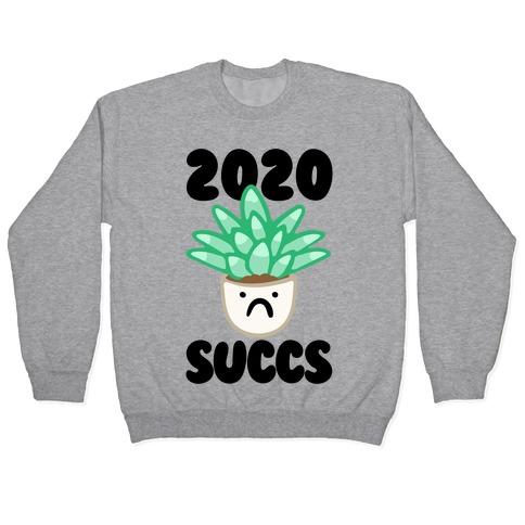 2020 Succs Pullover