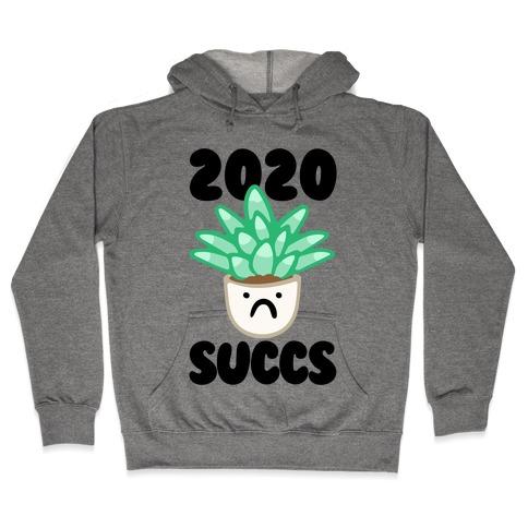 2020 Succs Hooded Sweatshirt