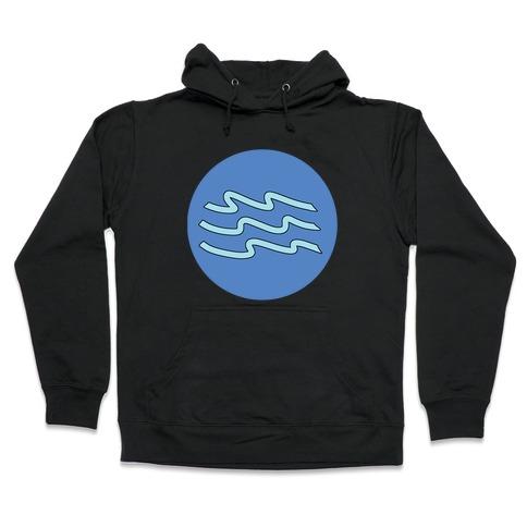 WIND! Hooded Sweatshirt