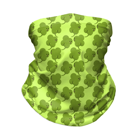 ShamButts Pattern Neck Gaiter