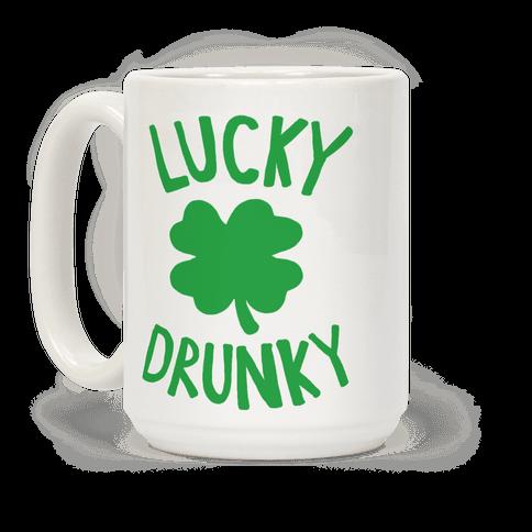 Lucky Drunky