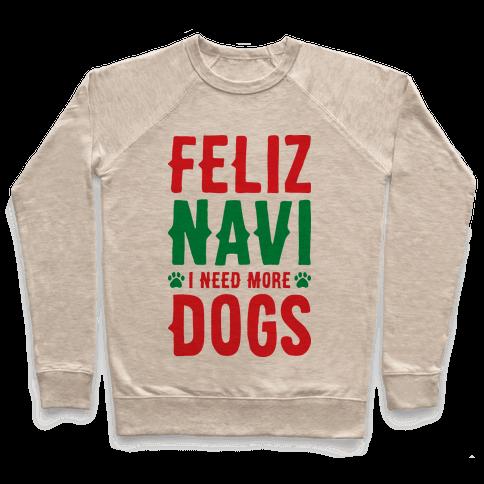 Feliz Navi Dogs