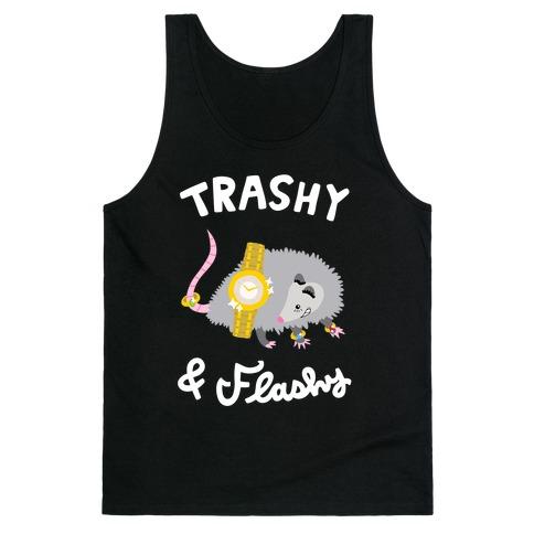 Trashy & Flashy Tank Top