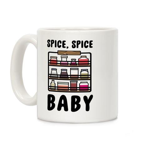 Spice, Spice Baby Coffee Mug