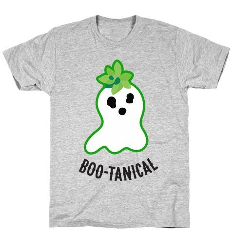 Boo-Tanical T-Shirt