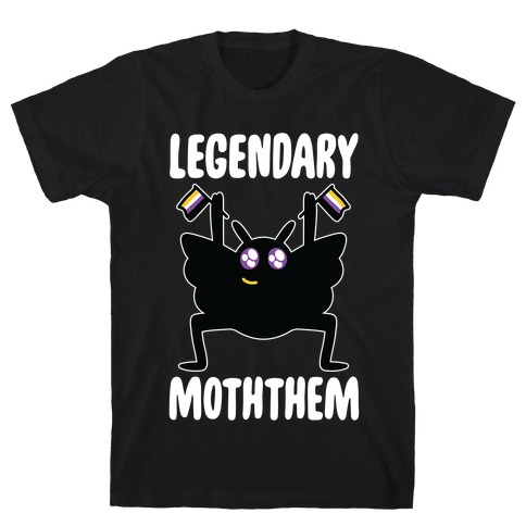Legendary Moththem T-Shirt