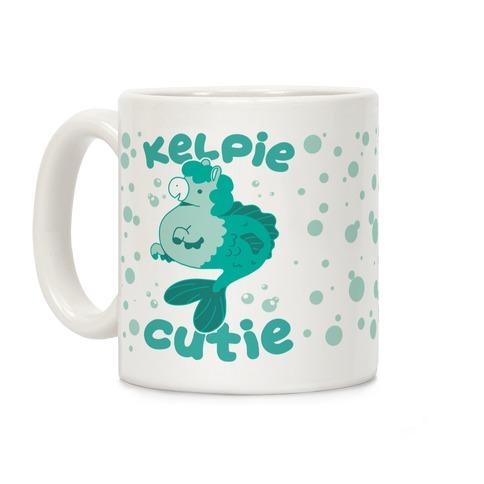 Kelpie Cutie Coffee Mug
