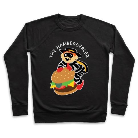 The Hamberderler Pullover
