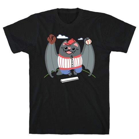 Baseball Bat T-Shirt