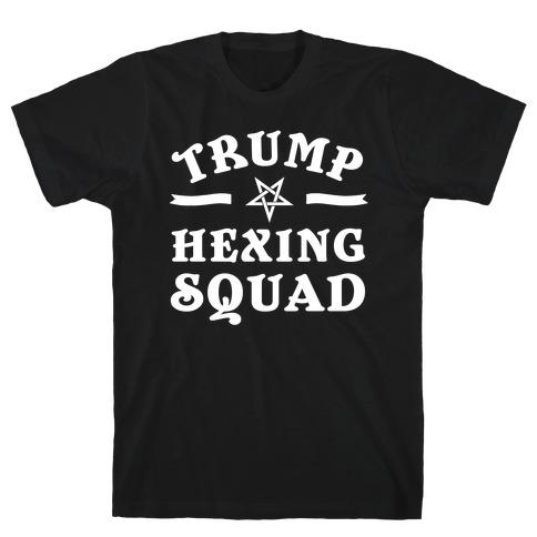 Trump Hexing Squad T-Shirt