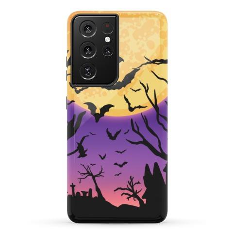 Spooky Nights Phone Case